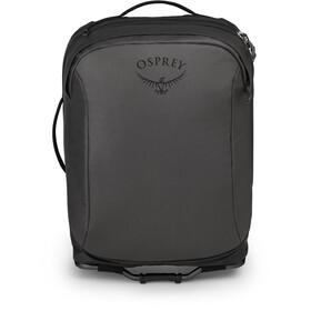 Osprey Rolling Transporter Global Carry-On 30 Matkarinkka, black